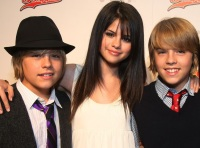 Selena Dylan Cole