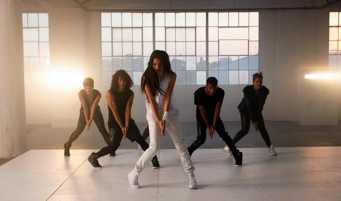 Replay Zendaya music video exclusive photo