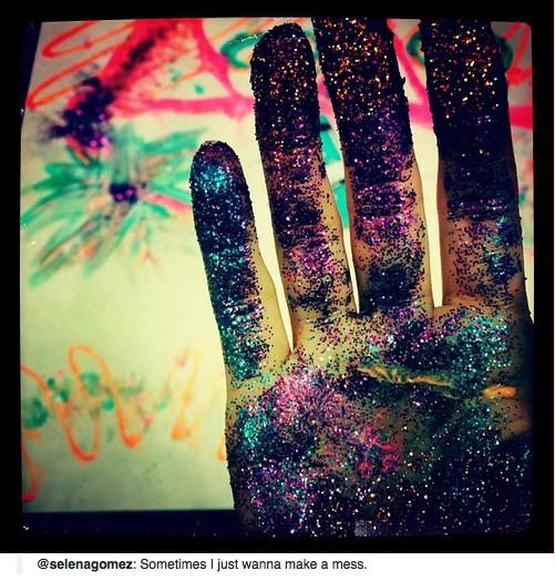selena gomez deleted instagram pic