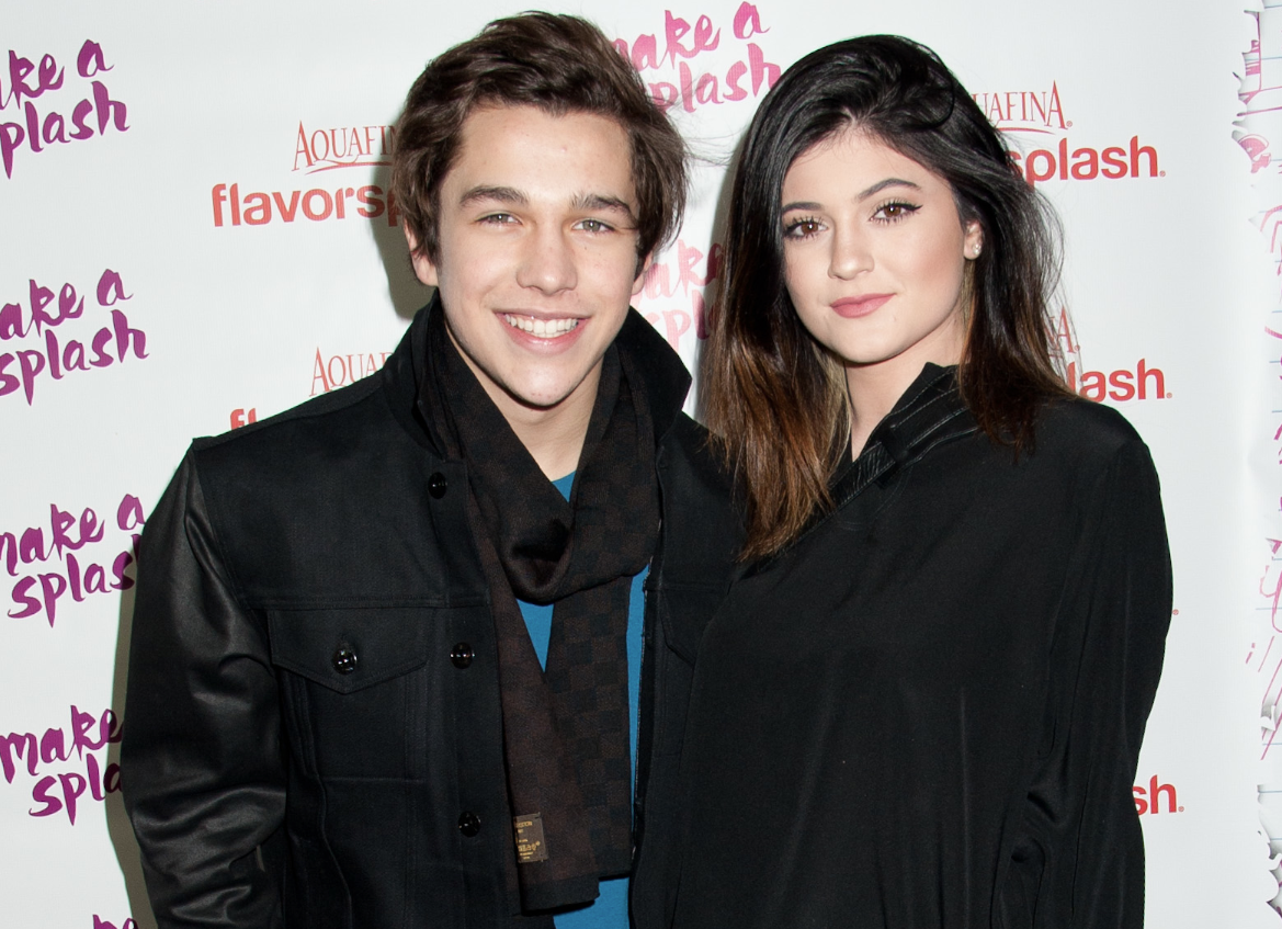 Austin mahone is dating who dating quotes for her