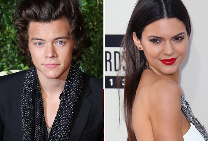 harry-styles-kendall-jenner-gift-cute
