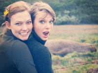 karlie-kloss-tayor-swift-best-friends
