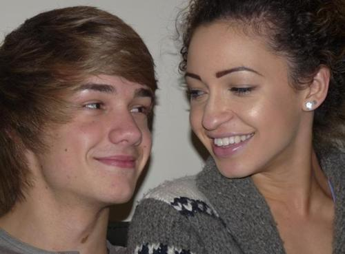 26 Pics That Will Make You Miss Liam Payne & Danielle ...