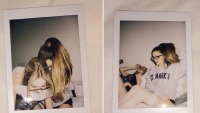 ariana-grande-liz-gillies-friendship-is-forever-polaroids