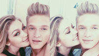 cody-simpson-gigi-hadid-cute