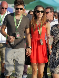 Is Liam Payne Back Together With Danielle Peazer? - J-14