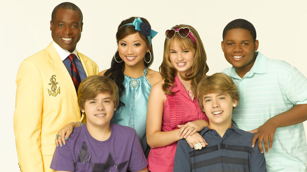 The Suite Life on Deck\u0027 Cast See Where the Disney Stars Are Now