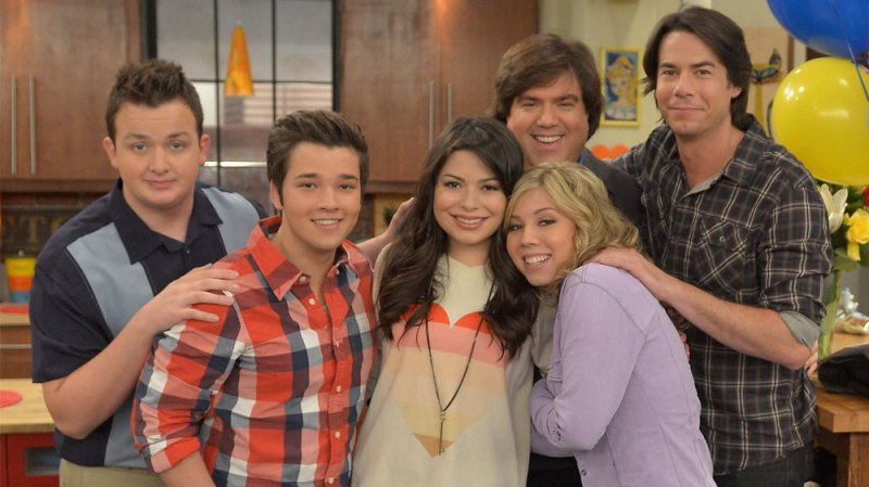 iCarly Stars Now