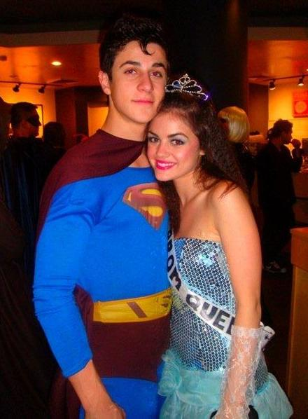 Find Out Why Lucy Hale S Ex David Henrie Is Always Thinking About