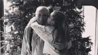 ariana-grande-and-her-grandpa-1