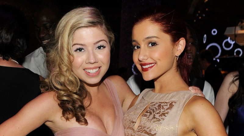 Update: A Timeline of Jennette McCurdy and Ariana Grande's Broken Friendship