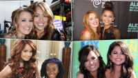 Disney Channel Feuds