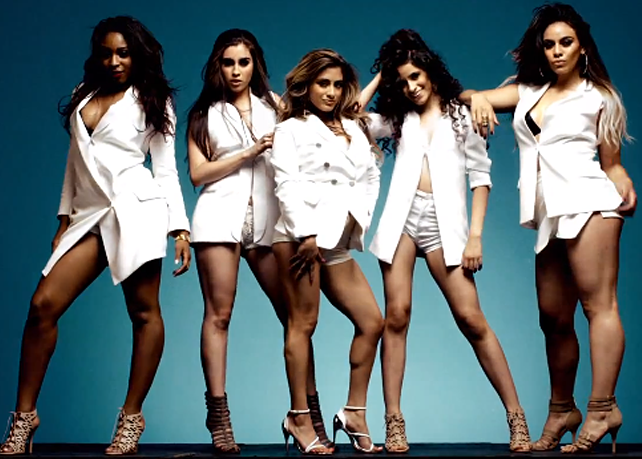 BO$$ - Fifth Harmony Live HD - YouTube