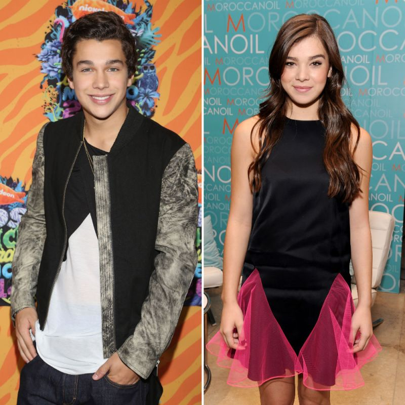 Dated steinfeld has who hailee Who is