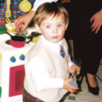 niall-baby