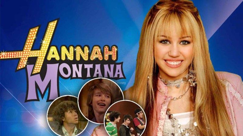 Hannah Montana Guest Stars