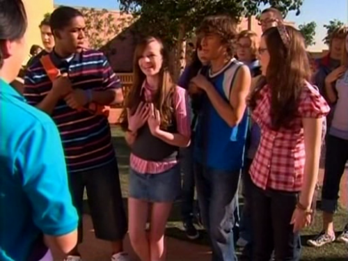10 Celebrities Who Guest Starred on 'Zoey 101' Before They