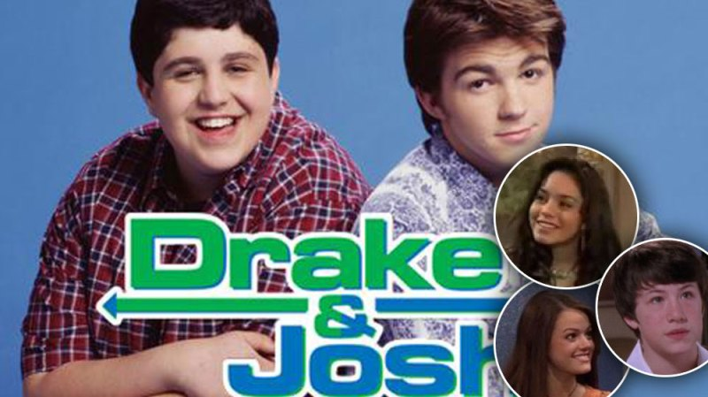 Drake & Josh Celebrity Appearances Guest Stars