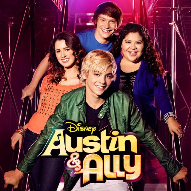 Austin Und Ally Staffel 4
