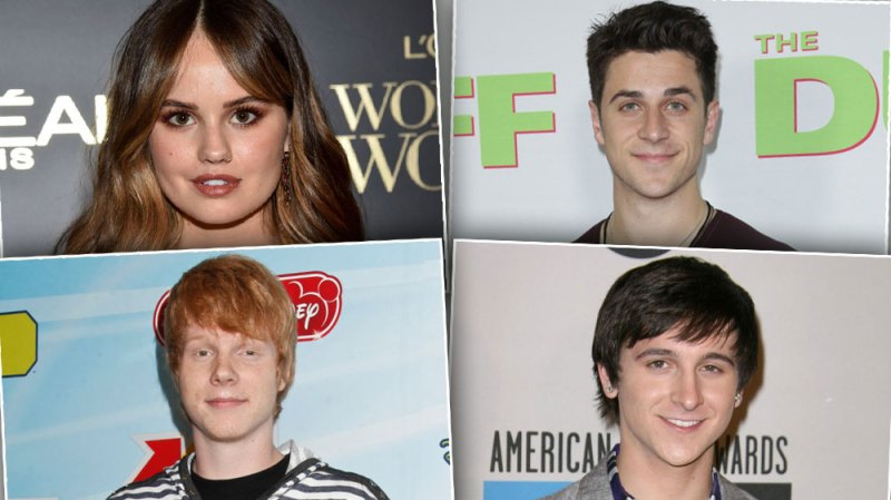 Disney Stars that were arrested