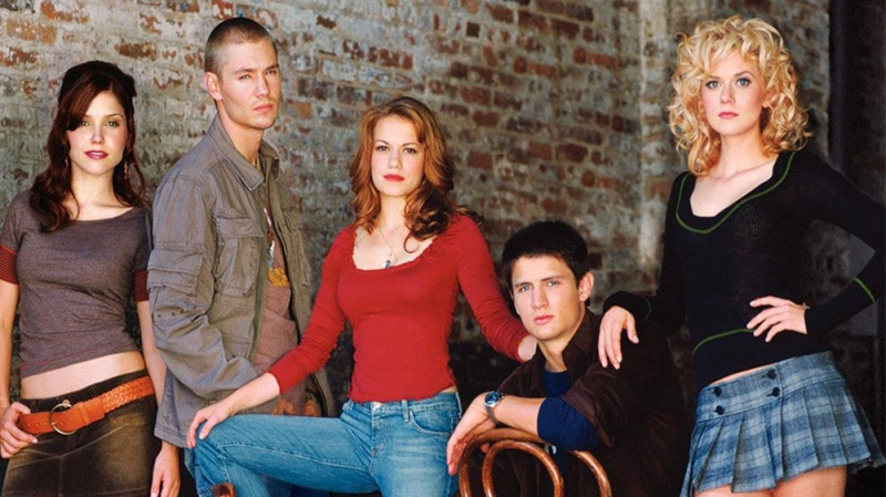 'One Tree Hill' Stars: Where Are They Now?