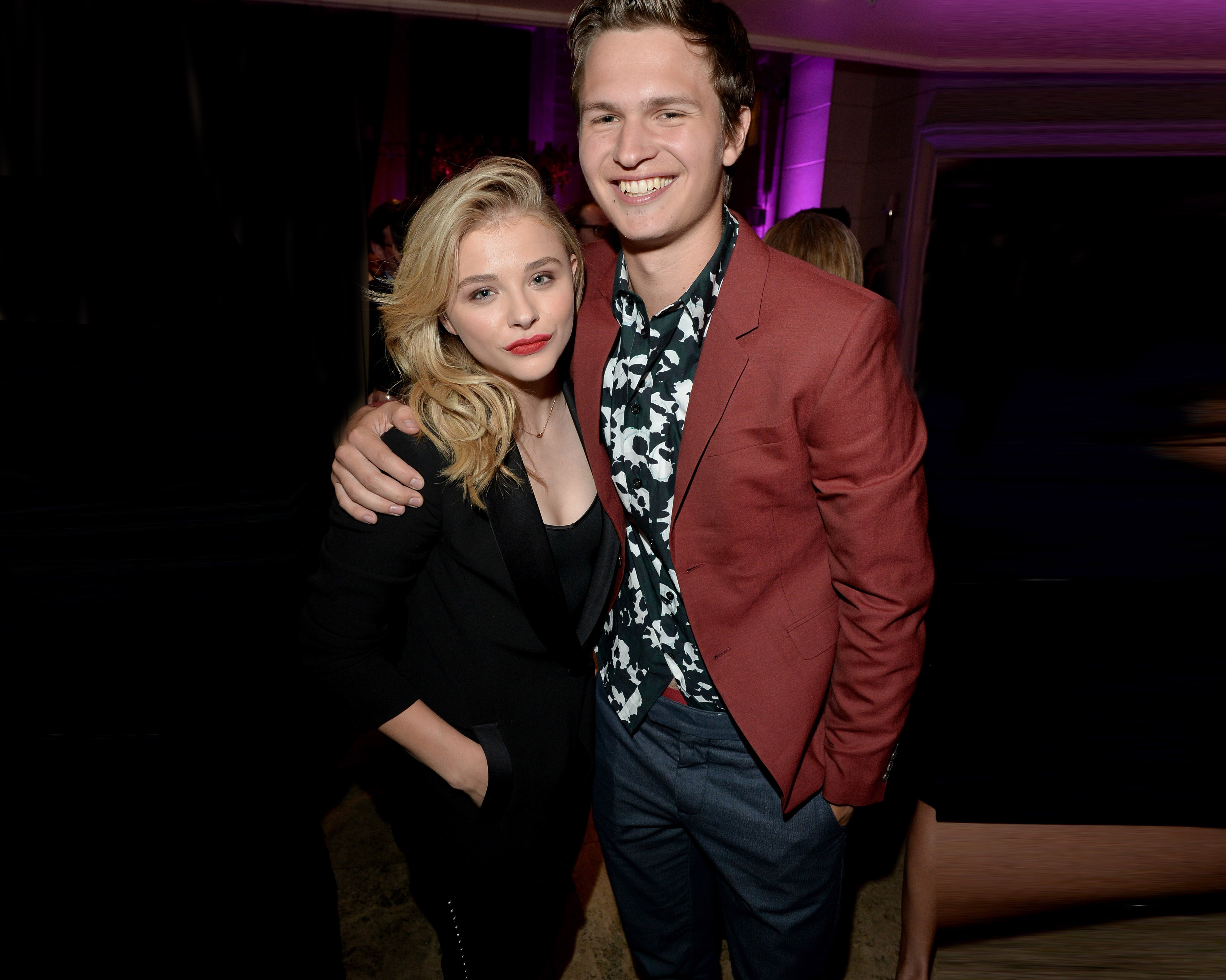 ansel-elgort-chloe-moretz-new-movie