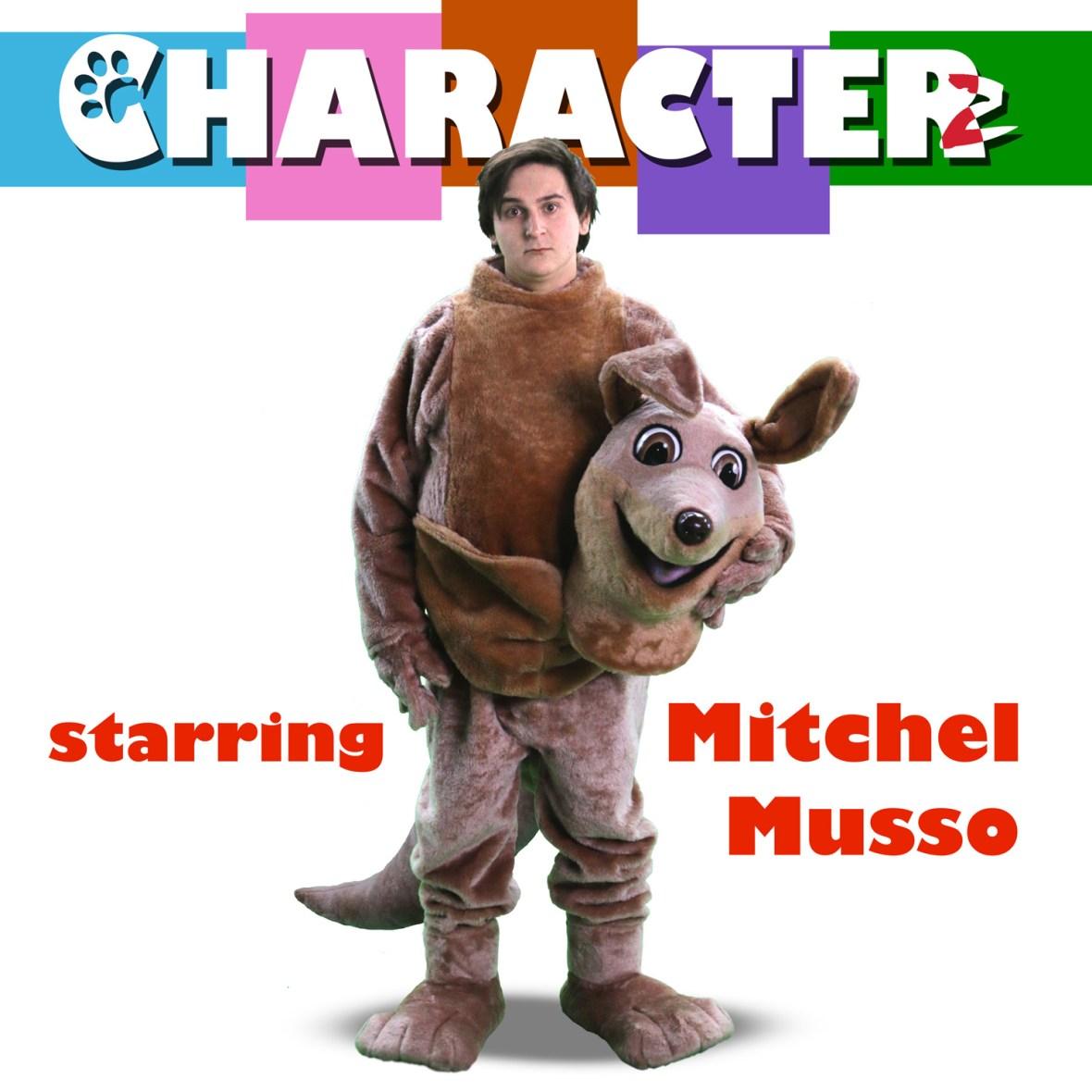 mitchel musso characterz movie