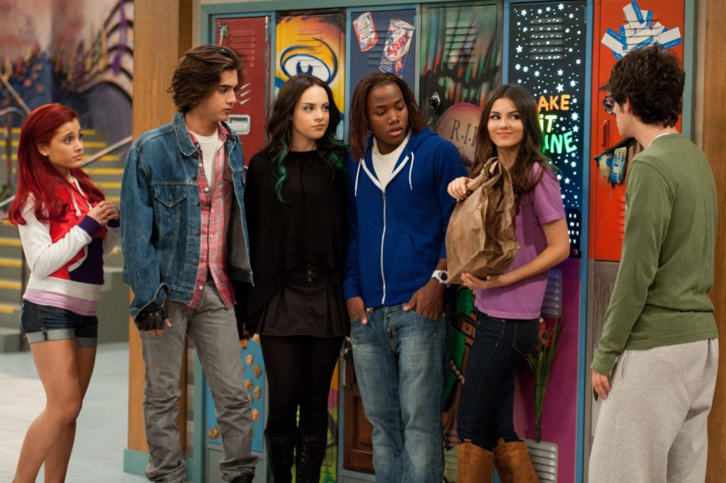 Victorious Is Victoria Justice The Real Reason It was Canceled