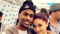 ariana-grande-big-sean-throwback