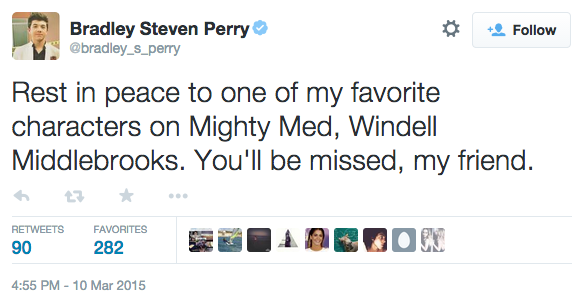 bradley steven perry windell middlebrooks