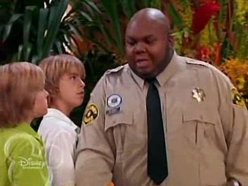 suite life on deck kirby