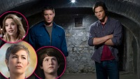 Ashley Benson, Cory Monteith and More Celebs You Forgot Guest Starred on 'Supernatural'