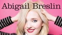 abigail-breslin-book