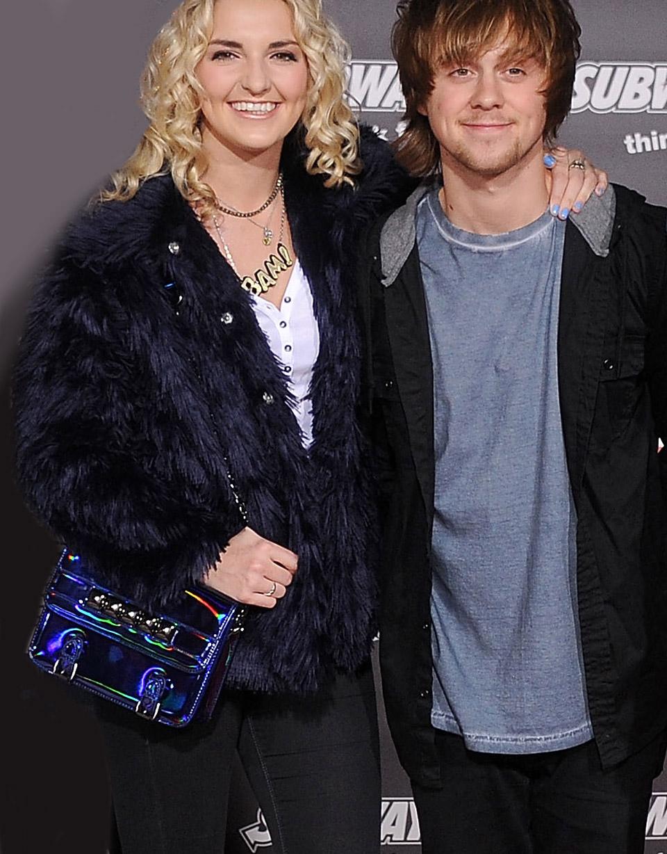 Caroline burckle dating Nathan Adrian