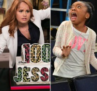 debby-ryan-skai-jackson-fighting-jessie