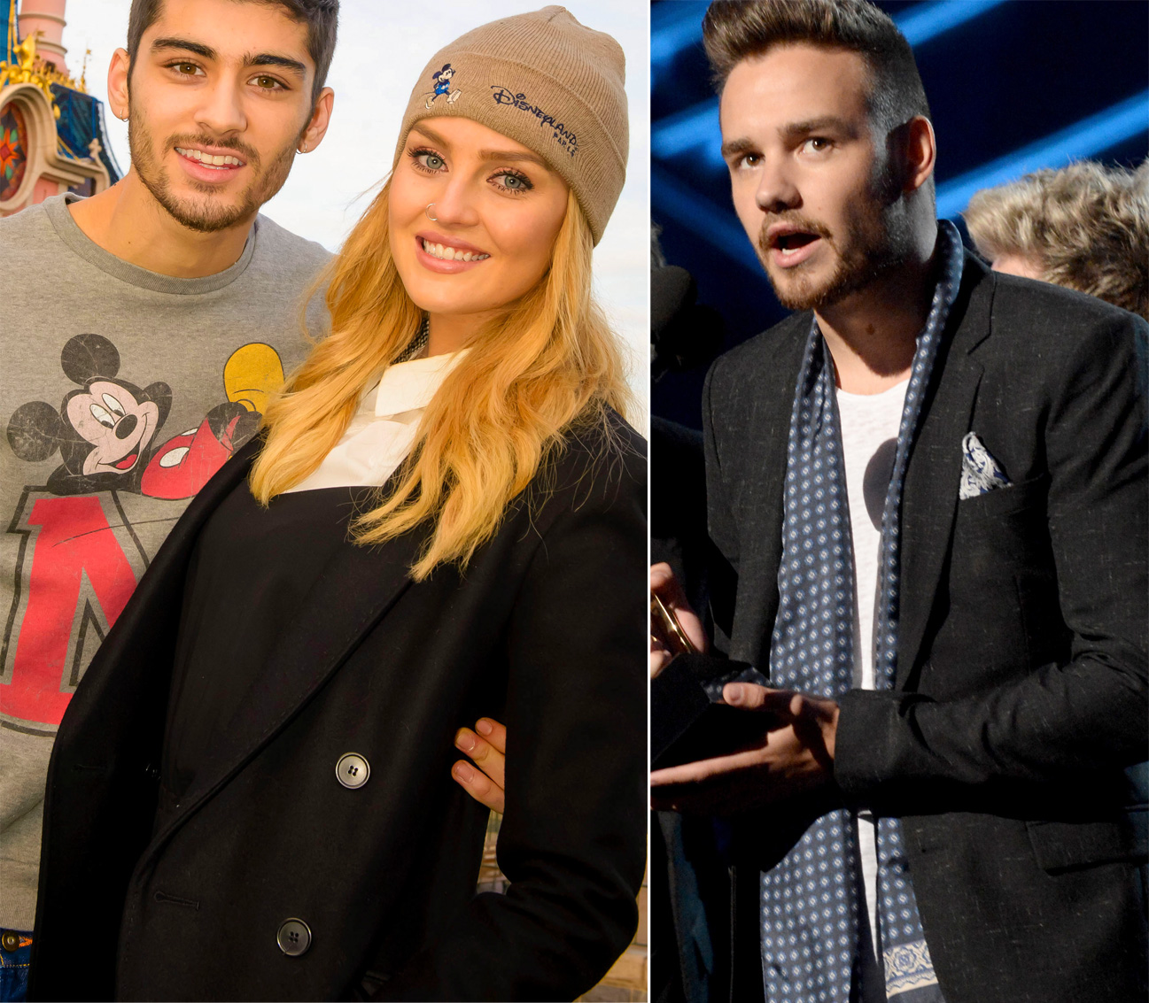 9bb3a2c94 Liam Payne Says Zayn Malik Quit One Direction To Spend More Time ...