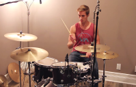 austin-north-drummer