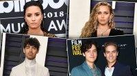 Celebrities that Shaded Disney