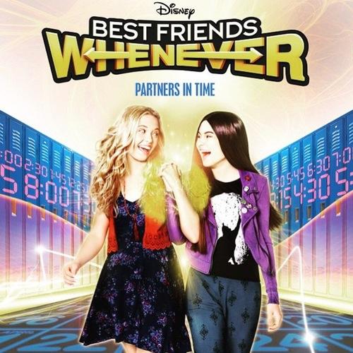 landry-bender-best-friends-whenever-interview