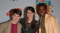 Update: Then-and-Now Photos of the Cast of 'Ned's Declassified School Survival Guide'