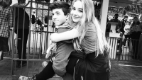 sabrina-carpenter-bradley-steven-perry-cute