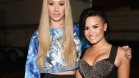 iggy-azalea-demi-lovato-wedding