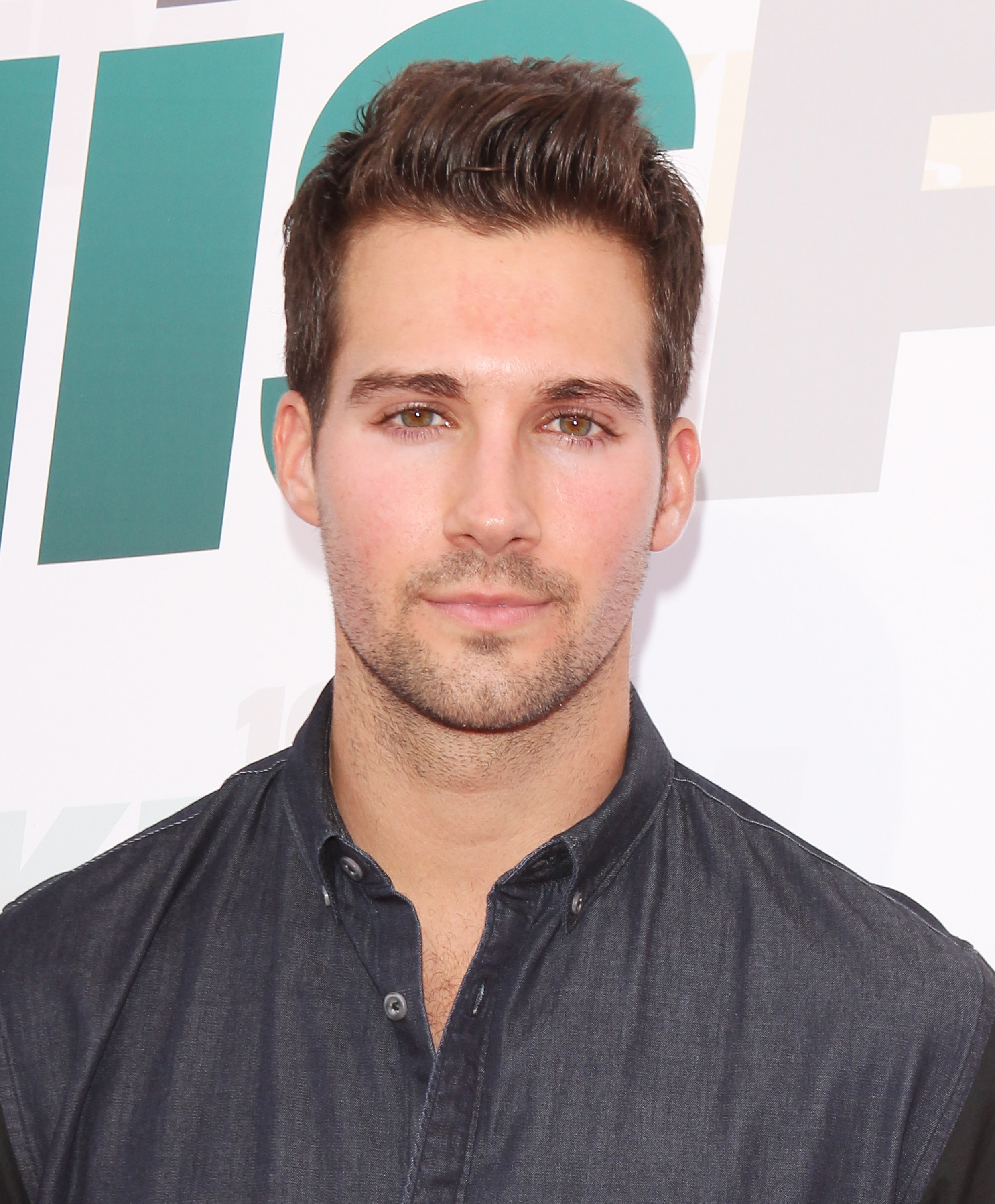 Who is james maslow dating wdw