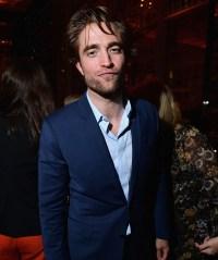 Robert Pattinson Age
