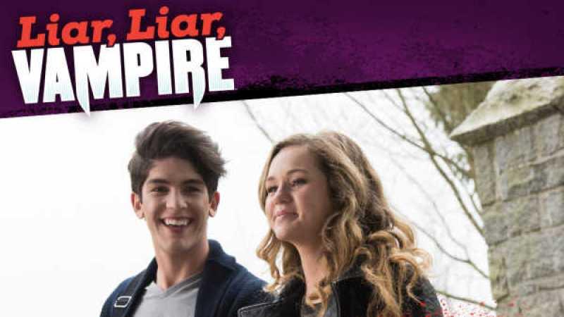 liar liar vampire free movie