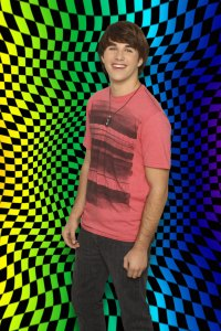 Zeke and Luther Then