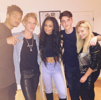 alli-simpson-greyson-chance-dating