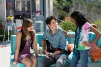 NICOLE ANDERSON, NICK JONAS, CHINA ANNE MCCLAIN