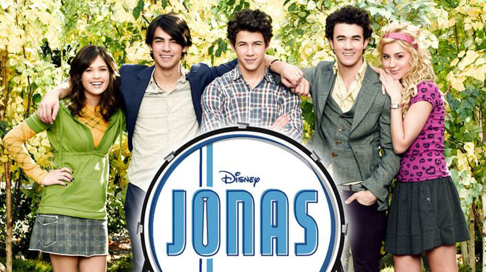 Image result for jonas show