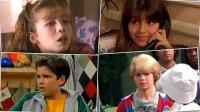 Nickelodeon Stars on Disney First